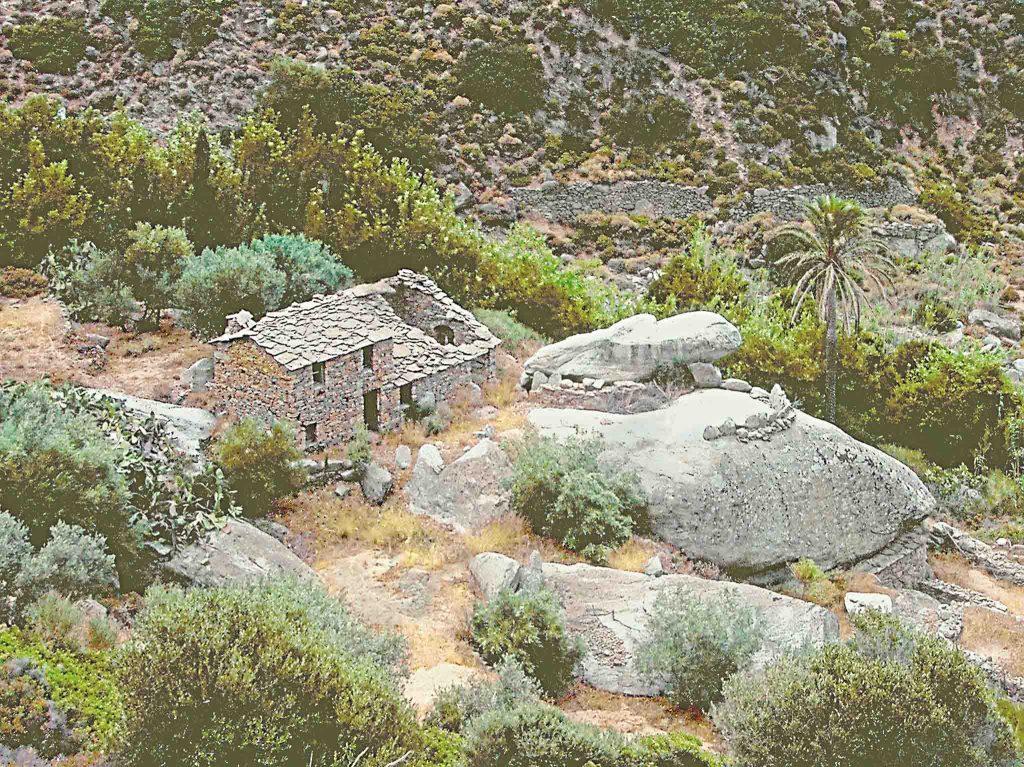 My dream house Ikaria ツ