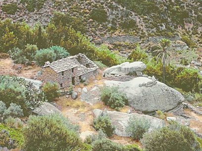 My dream house Ikaria ツ