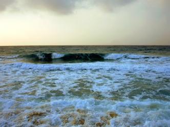 bodysurf Ikaria August 96