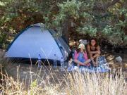 In Nana to agrimi's blog: 'Η ελεύθερη κατασκήνωση είναι βιώσιμος τουρισμός και πλούτος για όλους'