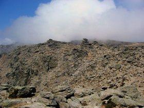 overgrazed ikarian mountain atheras