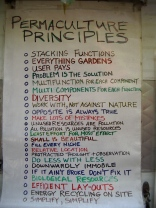 Permaculture principles