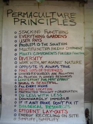 Αρχές Φυσικής Καλλιέργειας