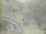 old house Ikaria