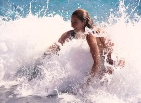 freestyle bodysurf