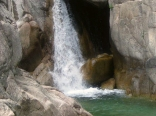Voutsides Ikaria winter falls 27