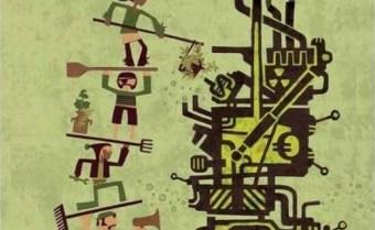 «Ευημερία χωρίς ανάπτυξη... στην Ικαρία» του Γιώργου Βιτσαρά στο ikariamag