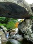 Myrsonas river, Raches Ikaria