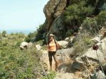 Volunteers trails Ikaria 02