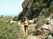 Volunteers trails Ikaria 02