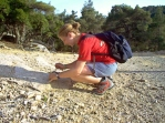 Volunteers trails Ikaria 03