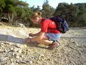 Volunteers trails Ikaria 03