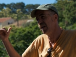 Volunteers trails Ikaria 19