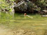 Volunteers trails Ikaria 21