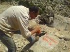 Volunteers trails Ikaria 28