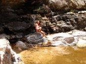 Volunteers trails Ikaria 31