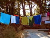 Volunteers trails Ikaria 32