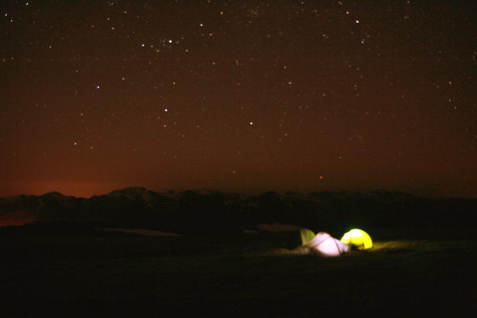 Wild camp Easter Erifi Ikaria 4
