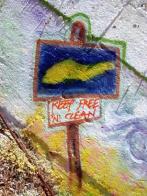 Keep Ikaria free and clean, from 'Η ελεύθερη κατασκήνωση είναι βιώσιμος τουρισμός και πλούτος για όλους'