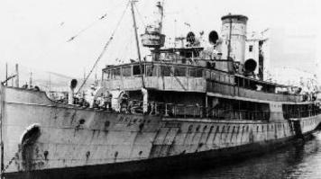 Ατμόπλοιο 'Χειμάρρα'
