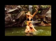 Niki Ntamati's 'Ικαρία 2014- Το νερό κυλάει όμορφα στην Ικαρία' on youtube.com